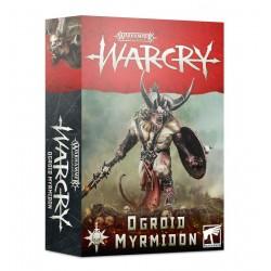 mighty-games-Warcry - Ogroid Myrmidon