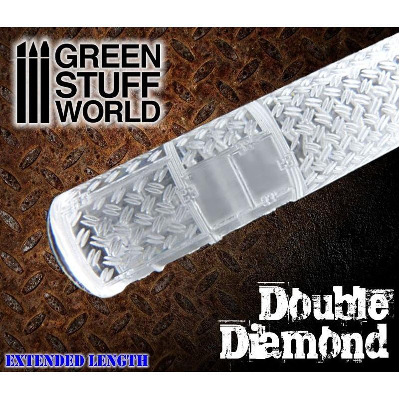 mighty-games-Textured rolls - Double Diamond