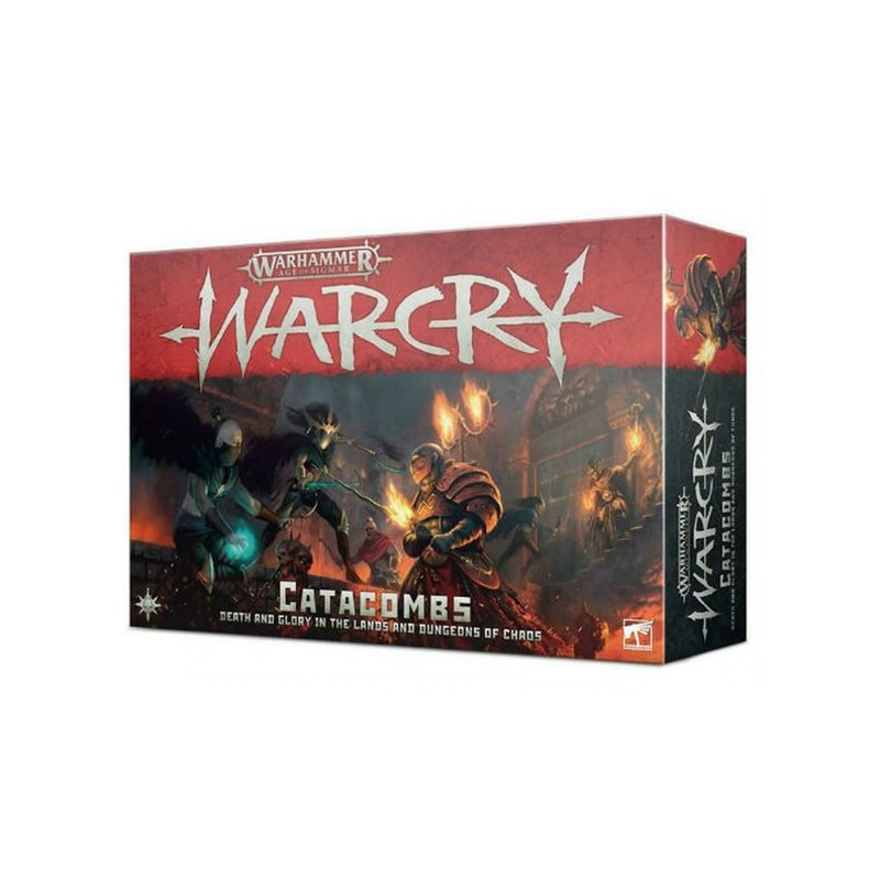 mighty-games-Warcry - Catacombs