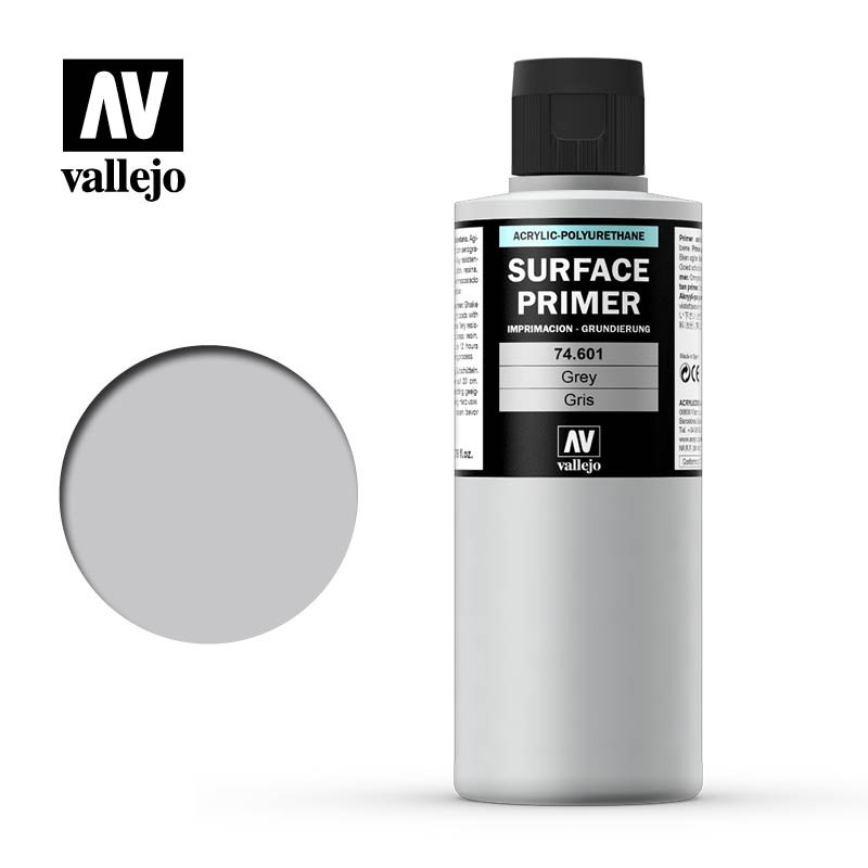 mighty-games-Surface Primer - Grey 200ml (74.601)