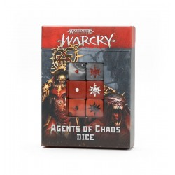 mighty-games-Warcry - Dice Set Agents of Chaos