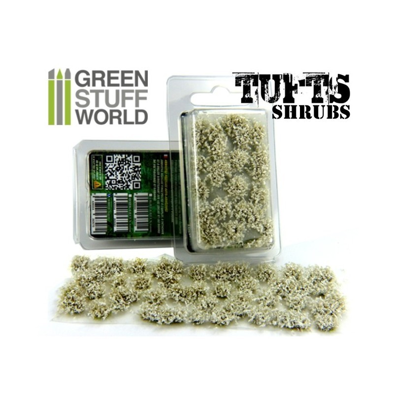 mighty-games-Tofts of Drinks - 6mm - Auto-Duct - WHITE