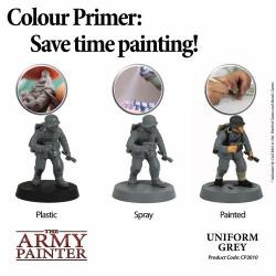 mighty-games-Primer - Uniform Grey