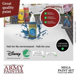 mighty-games-Army Painter - Warpaints Mega Paint Set