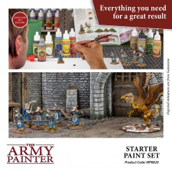 mighty-games-Warpaints Starter Paint Set