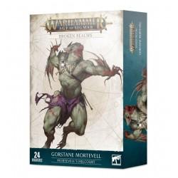 mighty-games-Broken Realms: Gorstane Mortevell – Mortevell's Helcourt