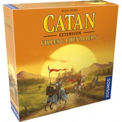 mighty-games-Catan - Cities - Knights