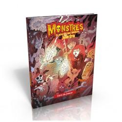 mighty-games-Monstres - Livre du joueur