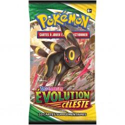 mighty-games-Booster Pokemon Evolution Celeste