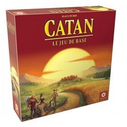 mighty-games-Catan le jeu de base