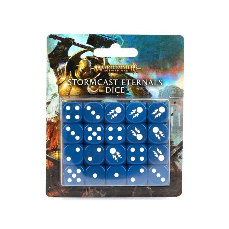 mighty-games-Stormcast Eternals Dice Set
