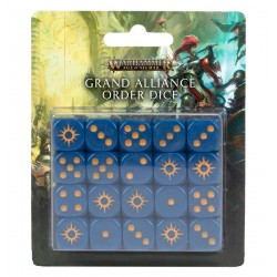 mighty-games-Grand Alliance Order Dice Set