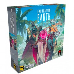 mighty-games-Excavation Earth