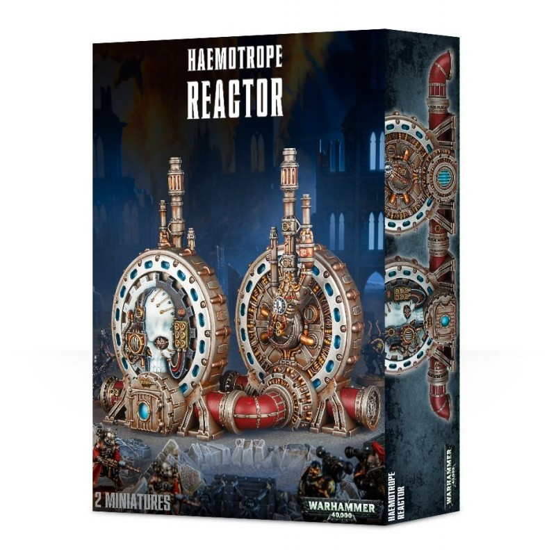 mighty-games-Haemotrope Reactor